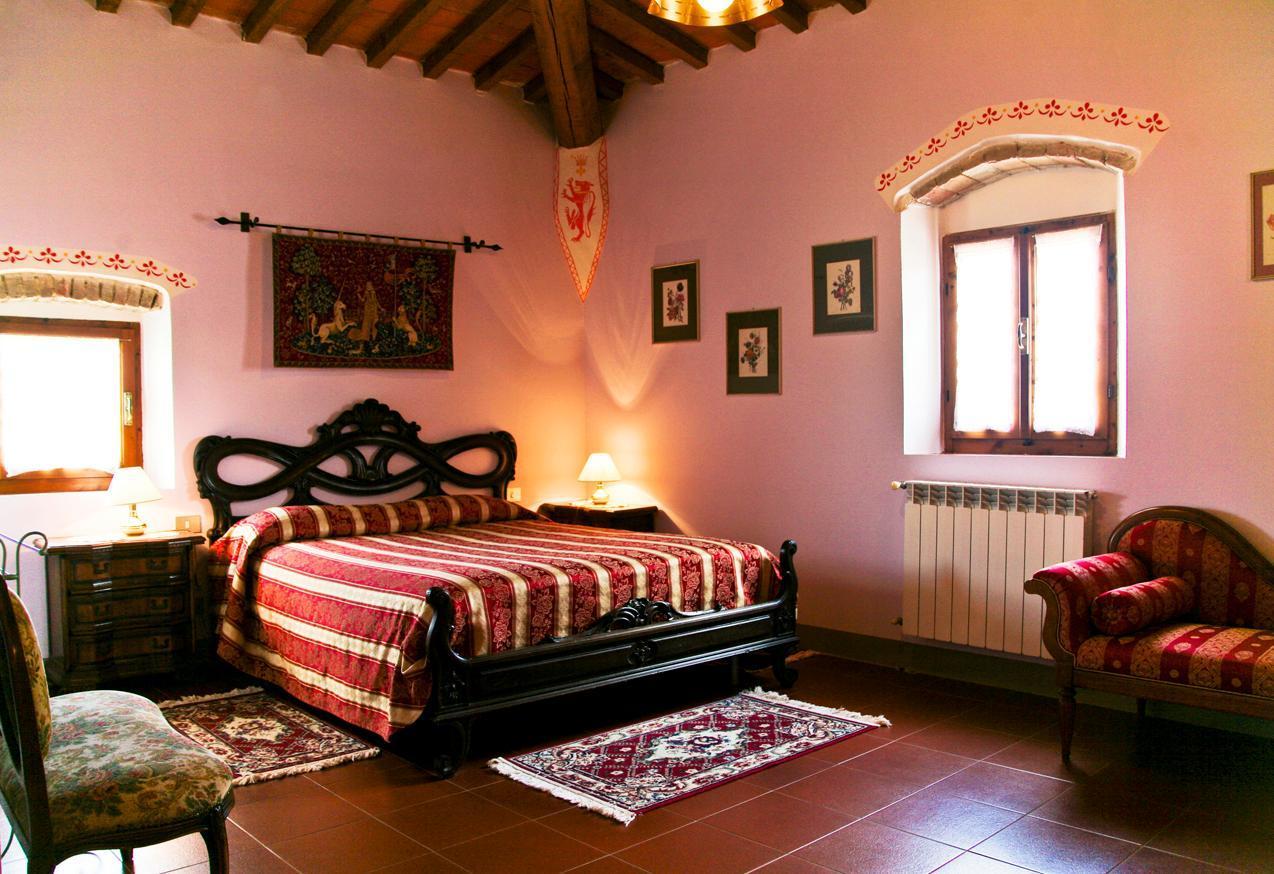 Sant'Andrea Cellole Cottage Murlo
