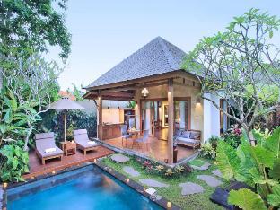 Luxurious Private Pool Villa Ubud Center Bali