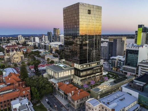 The Westin Perth