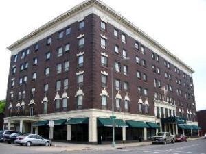 The Hotel Ottumwa