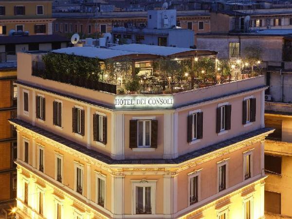 Hotel Dei Consoli Rome