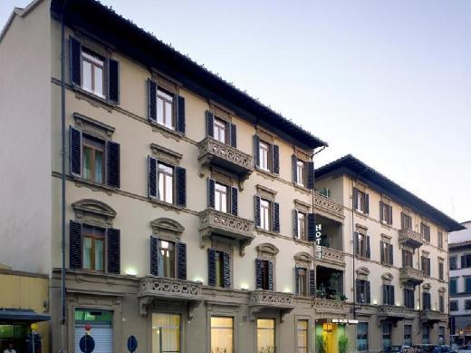 Hotel Palazzo Ognissanti