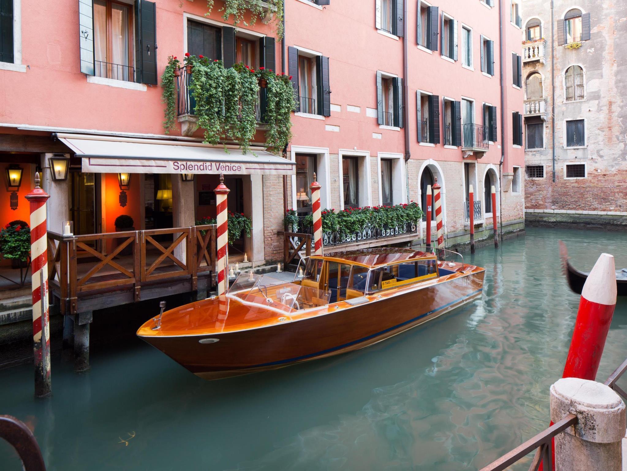 Splendid Venice Venezia – Starhotels Collezione