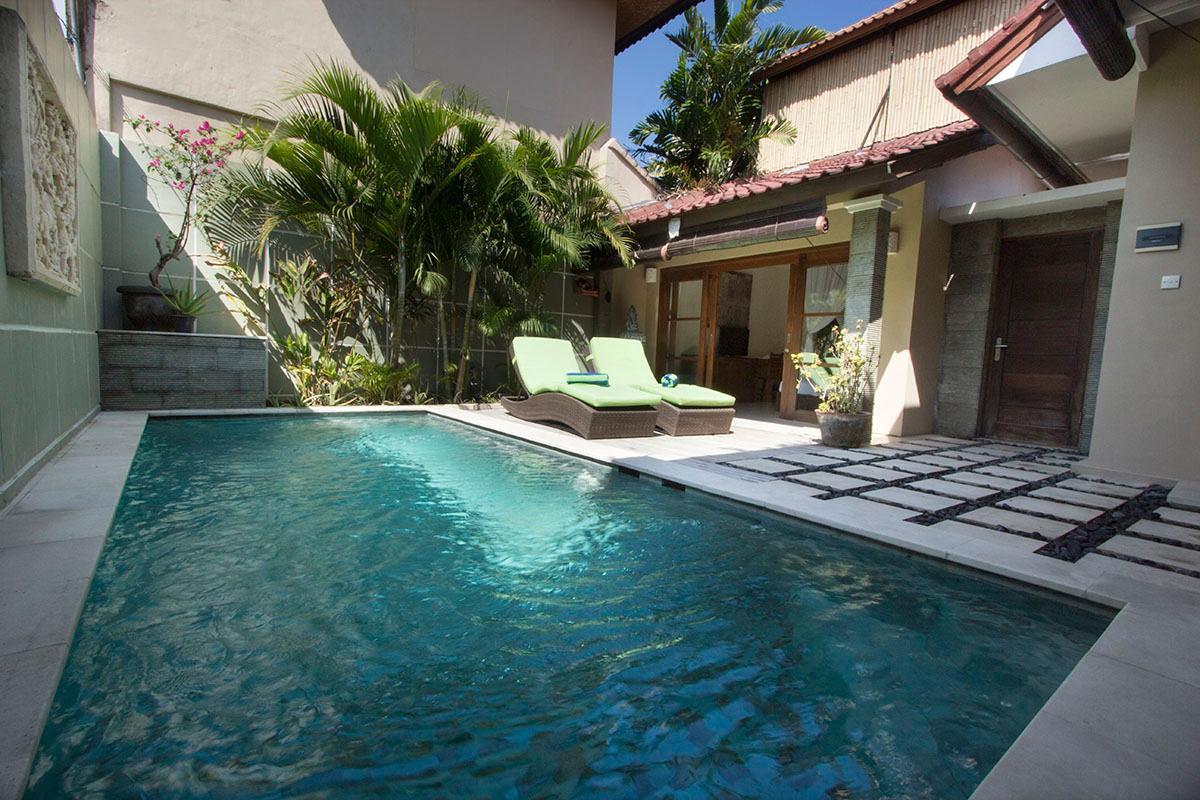 Villa Susan   3 Bed   Seminyak Beach