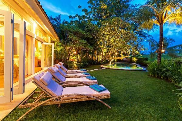 Villa Baru Bali