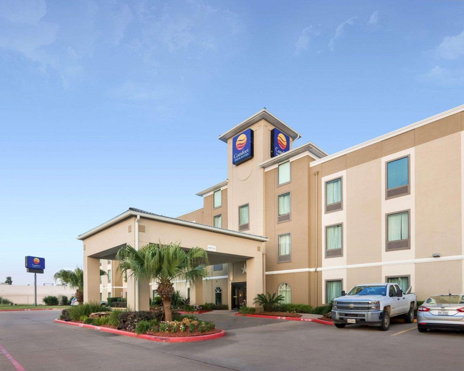 Comfort Inn & Suites FM1960 Champions Houston