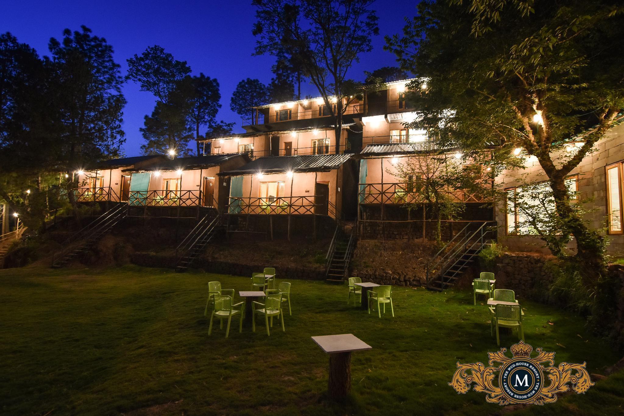 The Mud House Resort