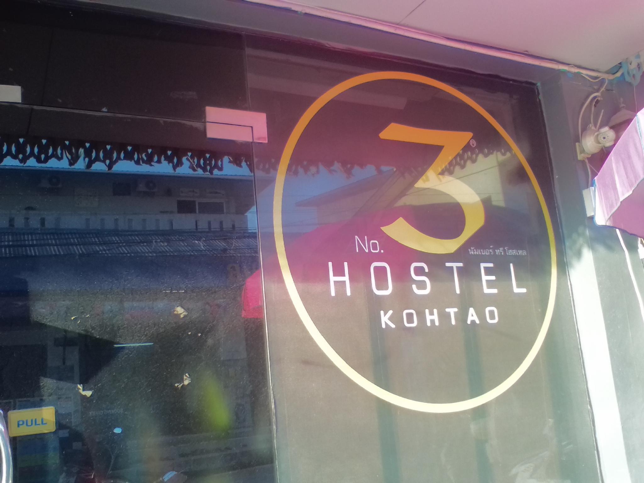 Numberthree Hostel Reviews