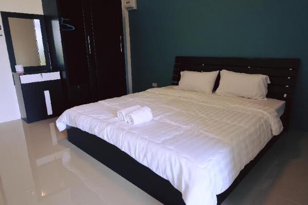M2 Apartment by Khun Mai Baan Suan Mae Ai