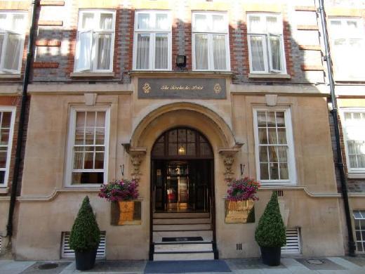 Grange Rochester Hotel
