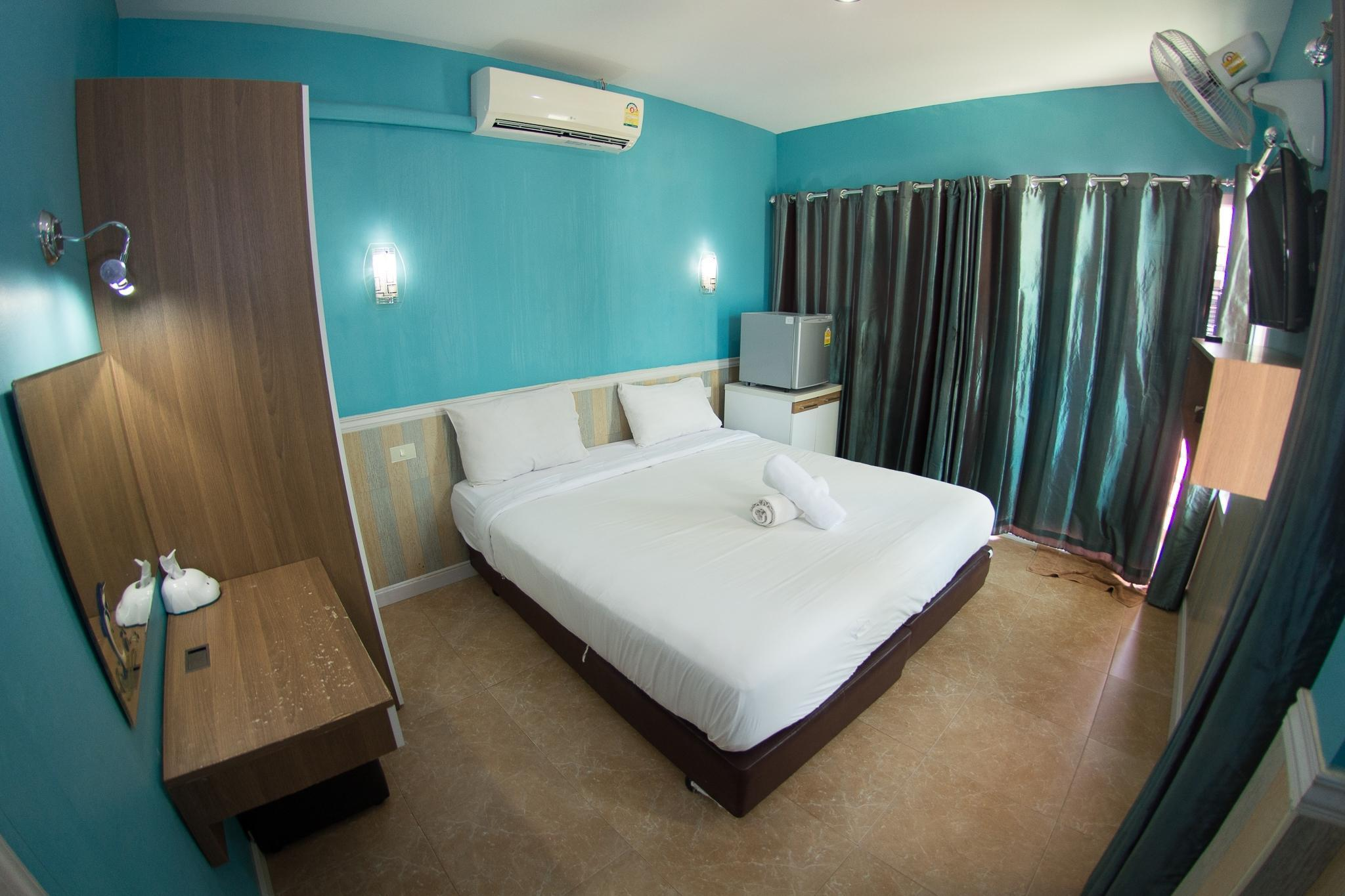 Seahorse Resort & Nice and Easy Reviews