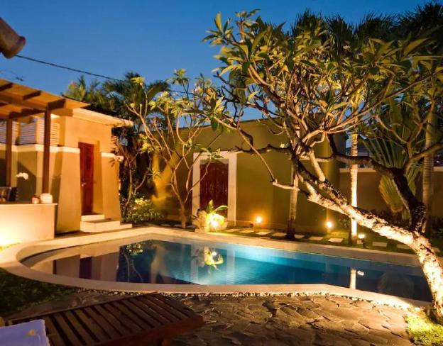 Villa Savannah 5 minutes to Canggu Beach
