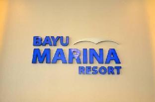 Bayu Marina Resort - 3 bedrooms style