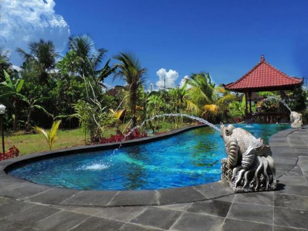 Pondok Ayu Soca Bali