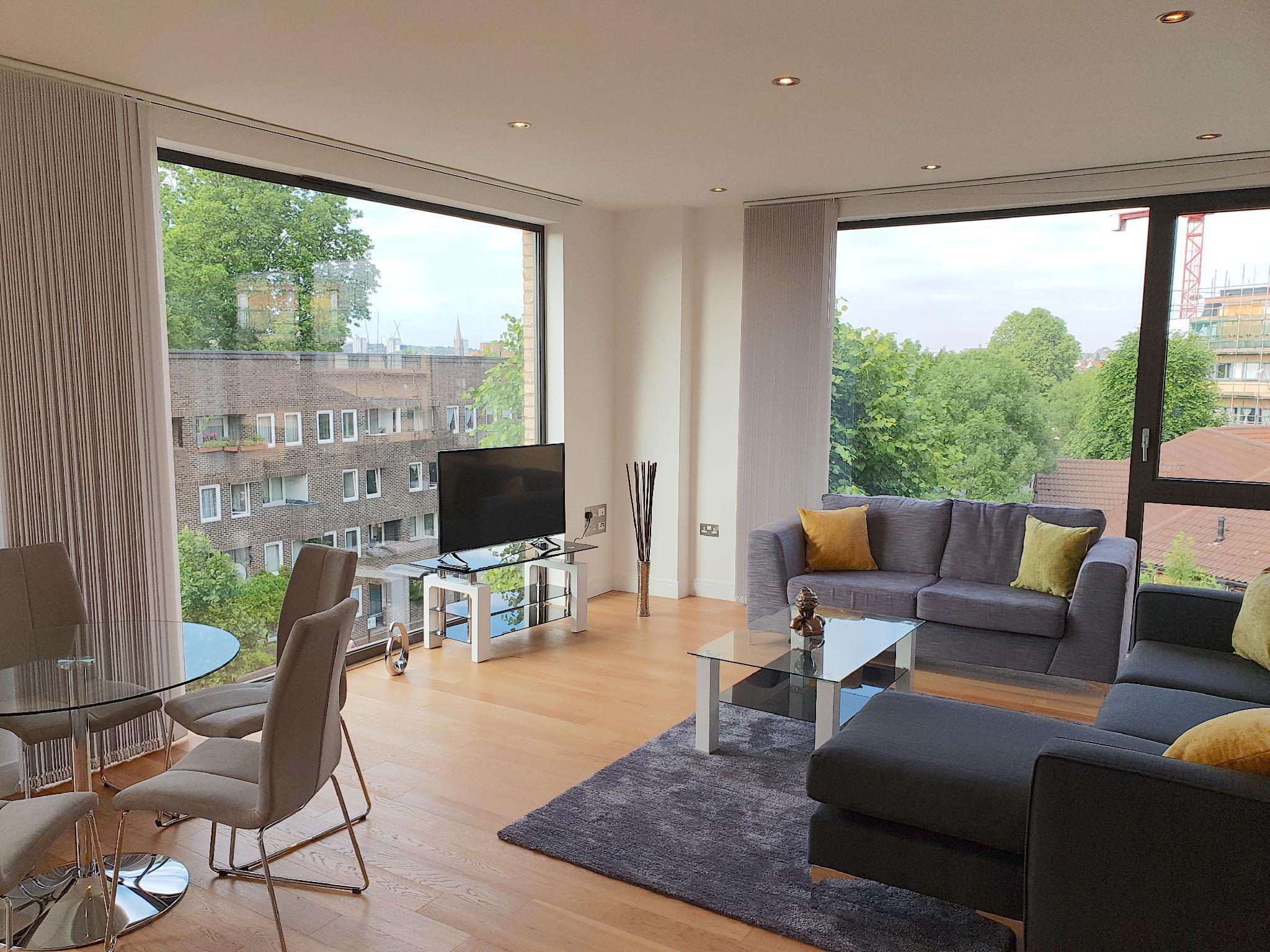 Z O Properties Maida Vale
