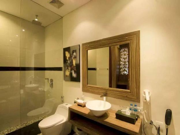 ROMANTIC 1BR Private Pool Villa