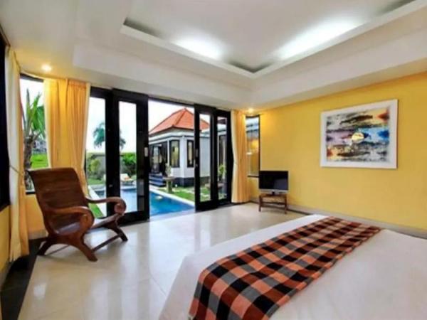 Honeymoon Villas with Private Pool Bali