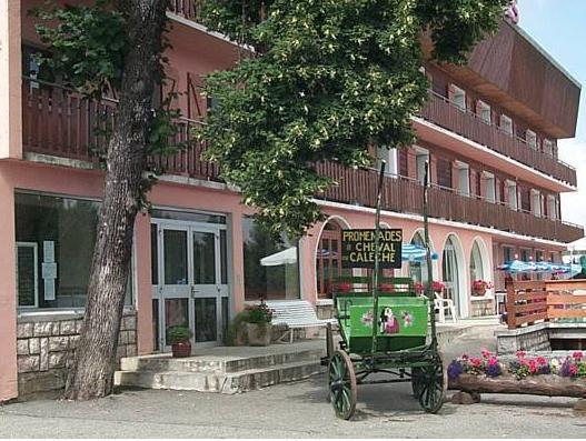 Hotel Notre Dame Des Neiges