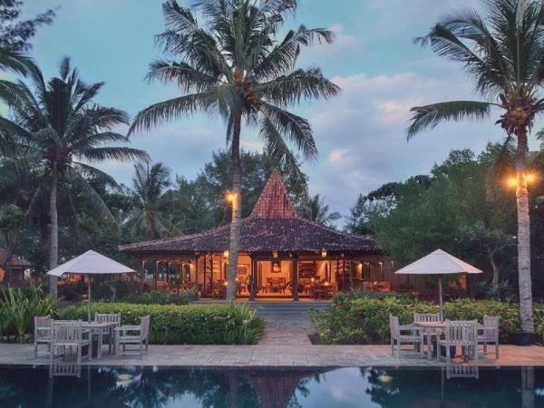 Desa Dunia Beda Lombok