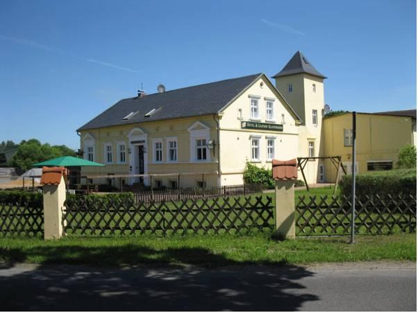 Hotel And Gasthof Klosterheide