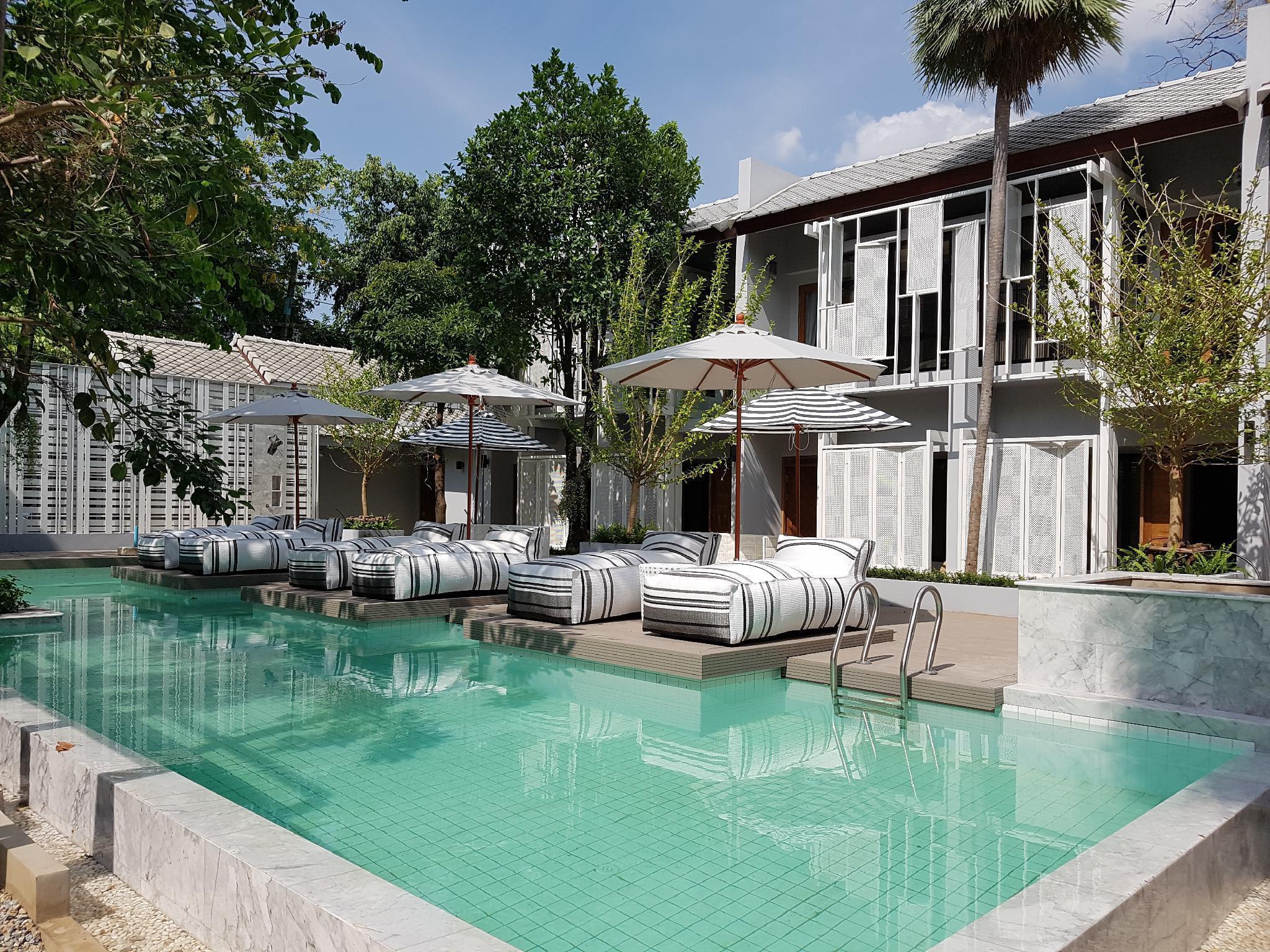 Treevana Club Chiangmai ทรีวนาคลับ เชียงใหม่
