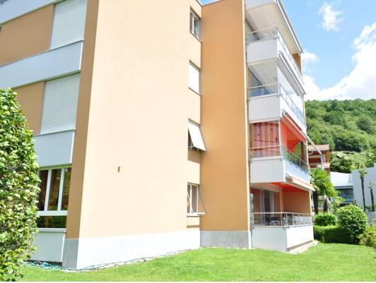 Apartment Moderna