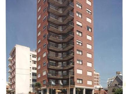 Club Sol Mar Del Plata