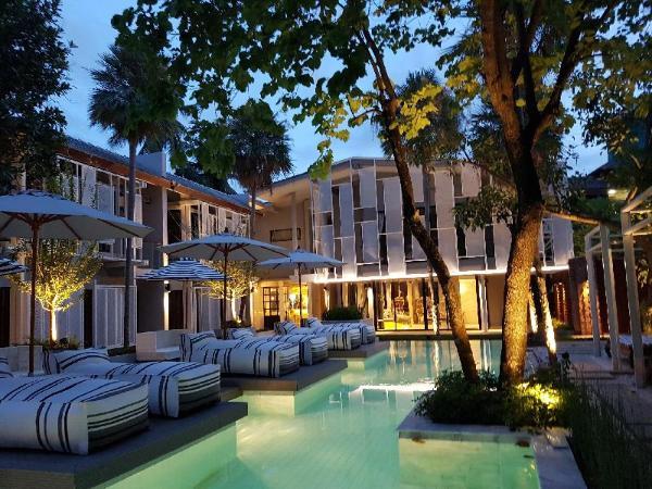 Treevana Club Chiangmai Chiang Mai
