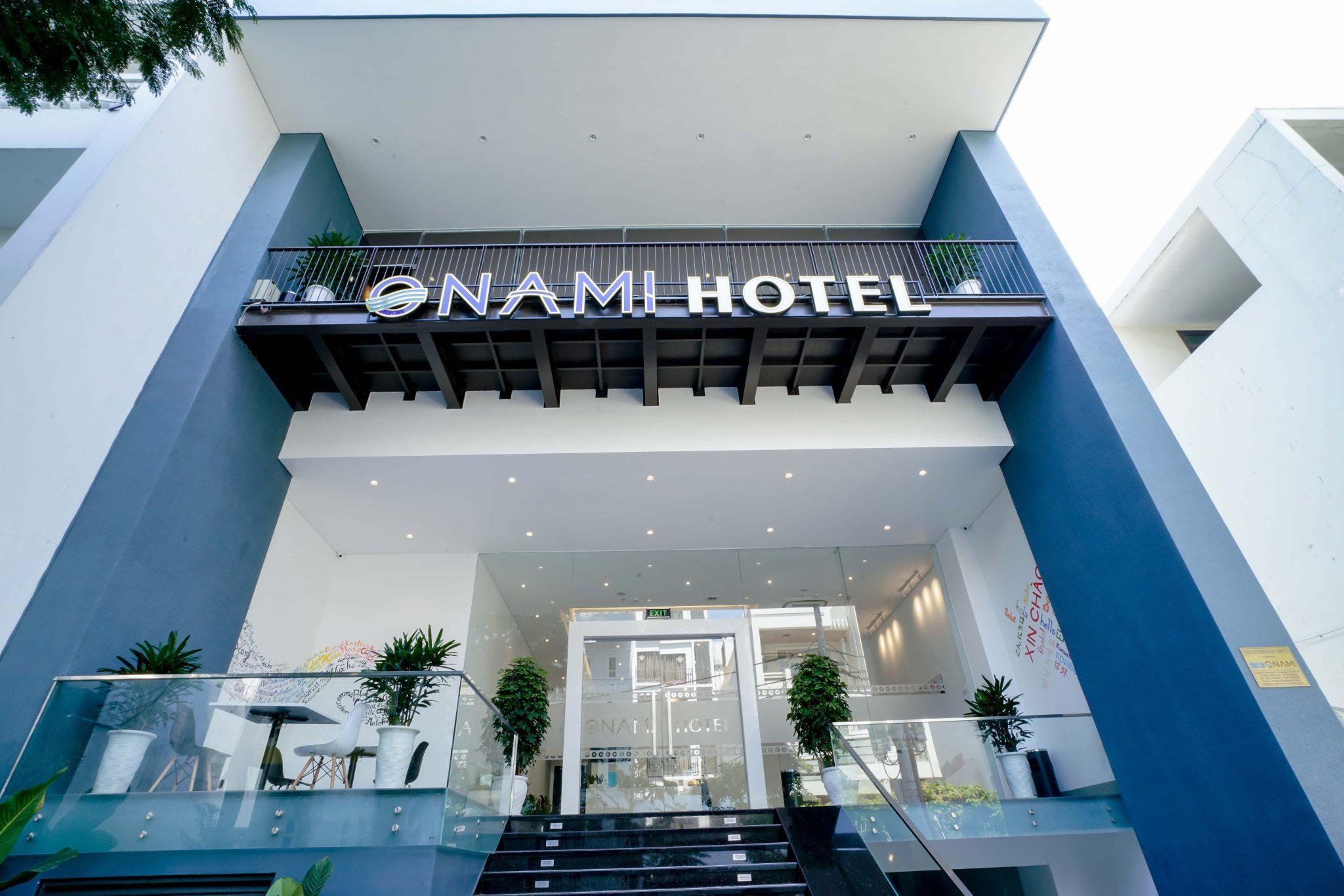 ONAMI Hotel