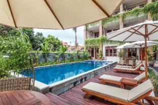 ZEN Rooms Basic Kuta Kubu Anyar - Bali