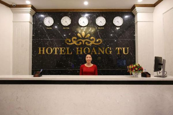 Hoang Tu Hotel Hanoi