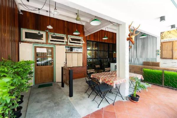 IsHOME & Hashery Bangkok