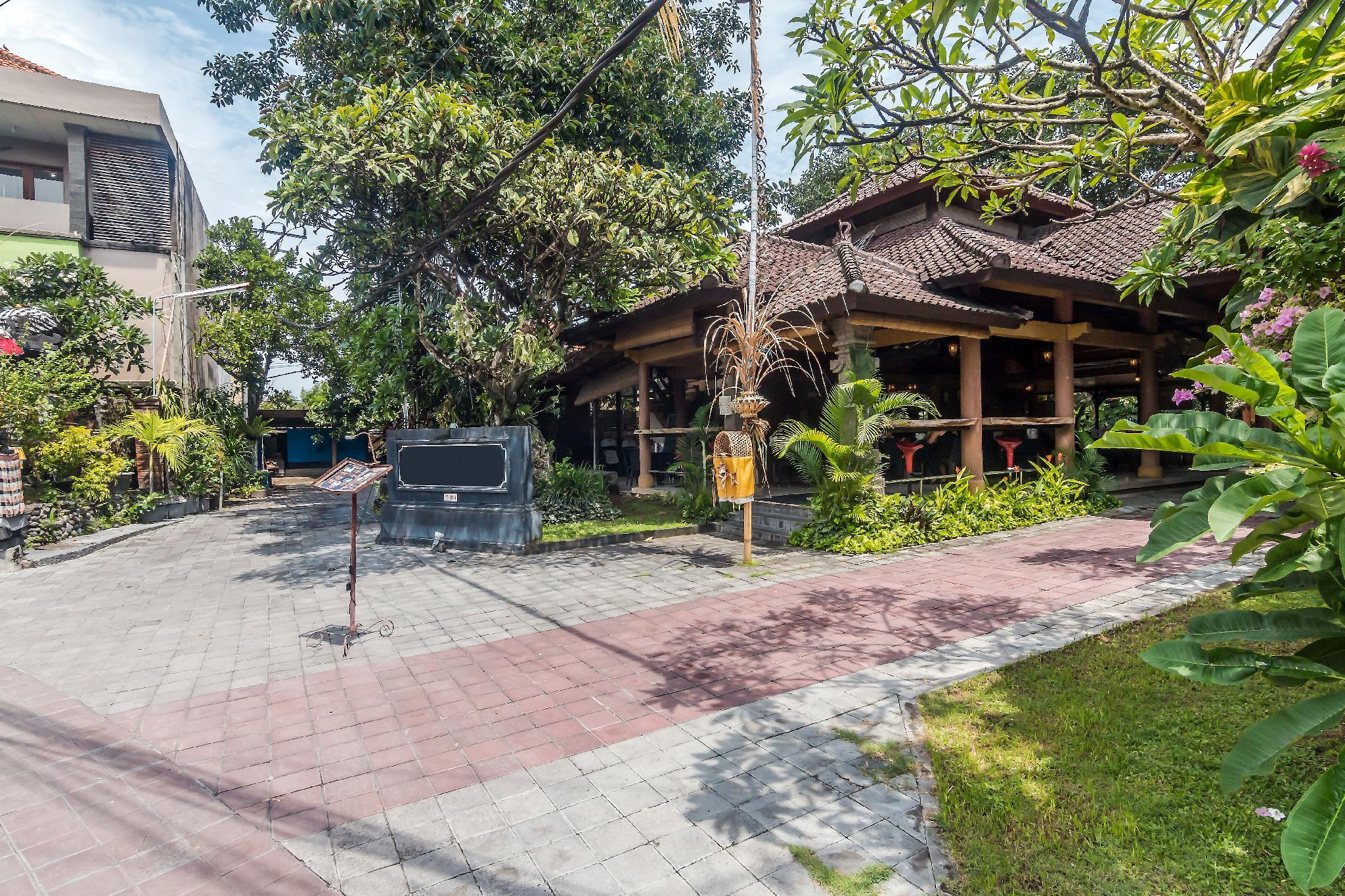 Review ZEN Rooms Seminyak Taman Petitenget