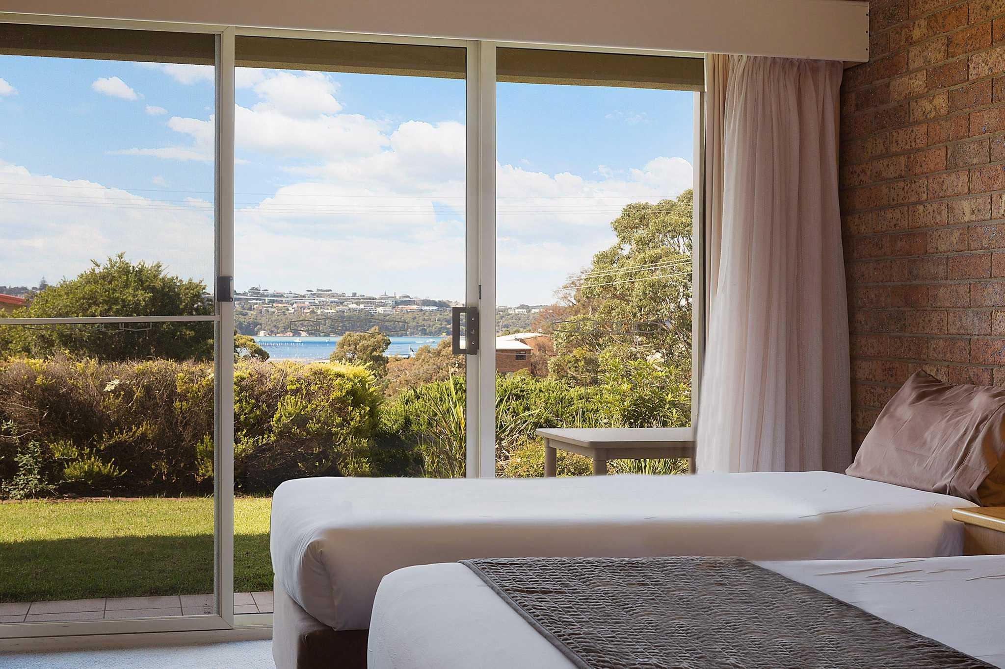 Review Comfort Inn Merimbula