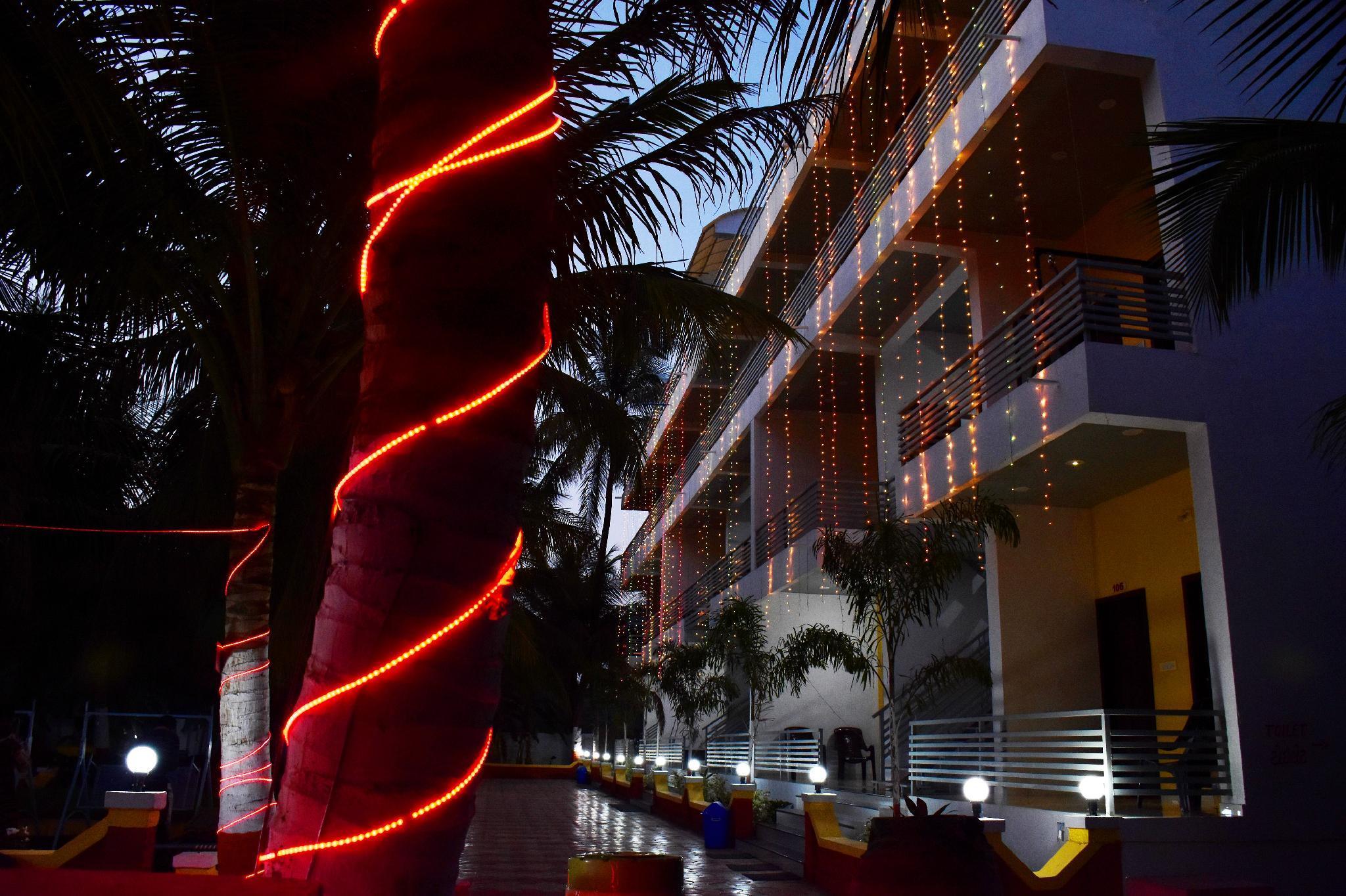 Bhalkeshwar Villa And Resort