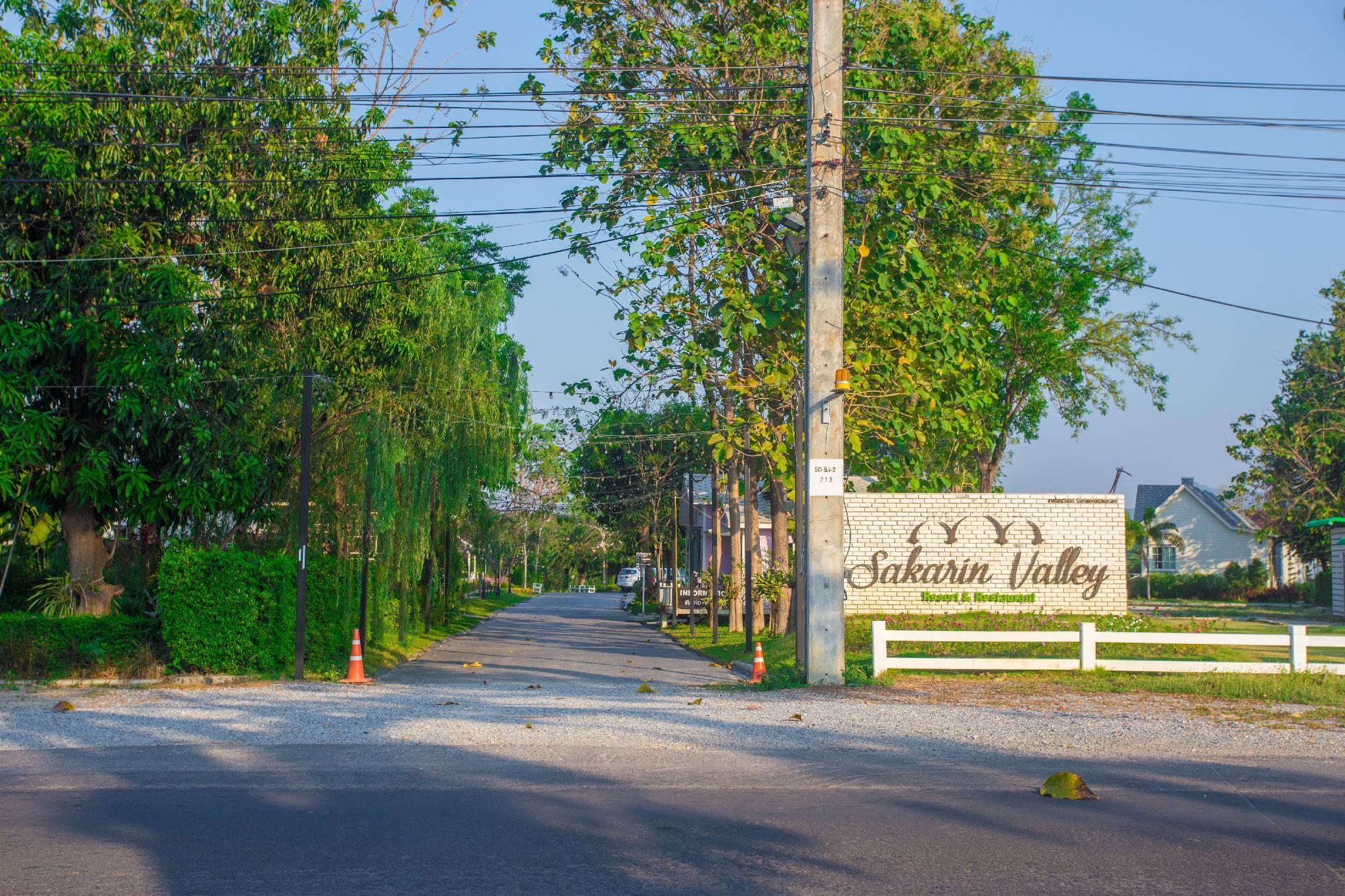 Sakarin Valley ResortandRestaurant