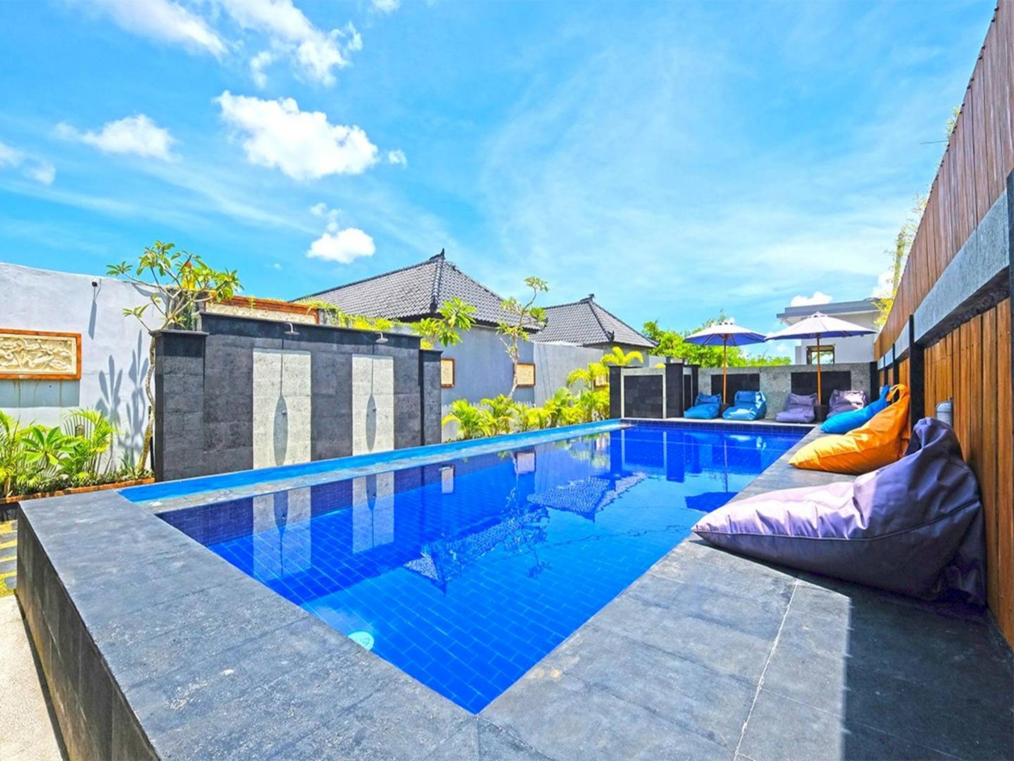 Best Rooms With Best Price At Seminyak   PROMO