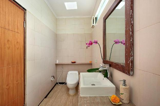 5 BDR villa with Private Pool at Legian
