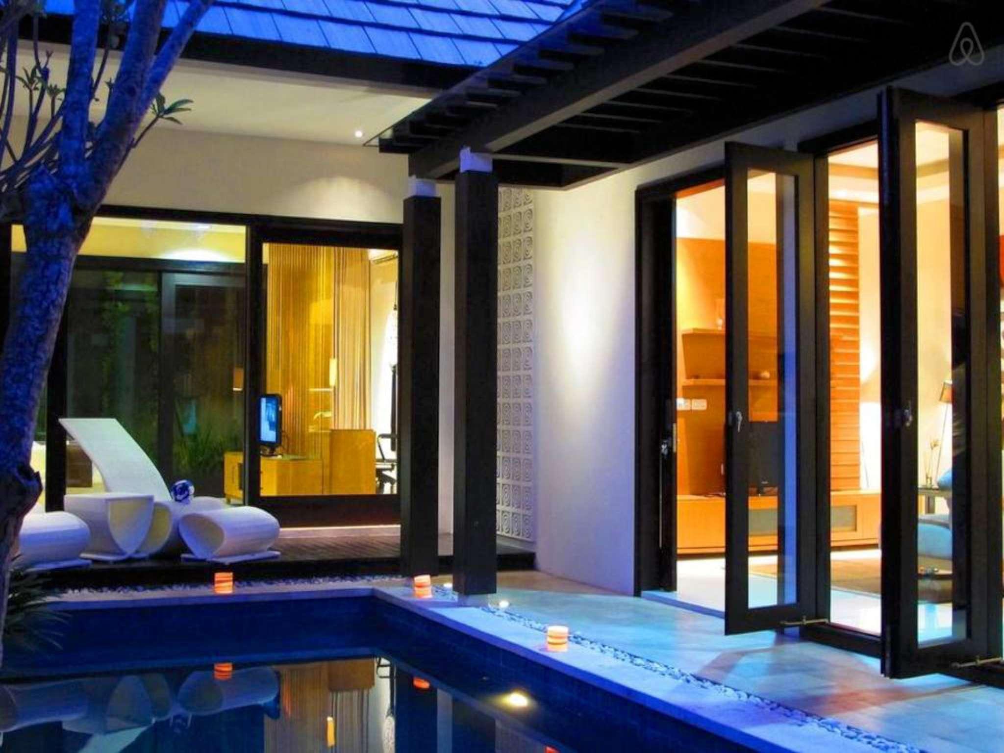1 BDR Luxury Villa In Seminyak