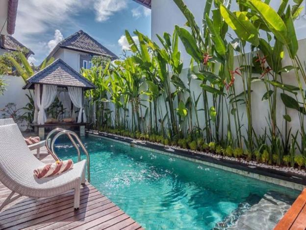 2 Bedroom Beautiful Villas at Jimbaran  PROMO