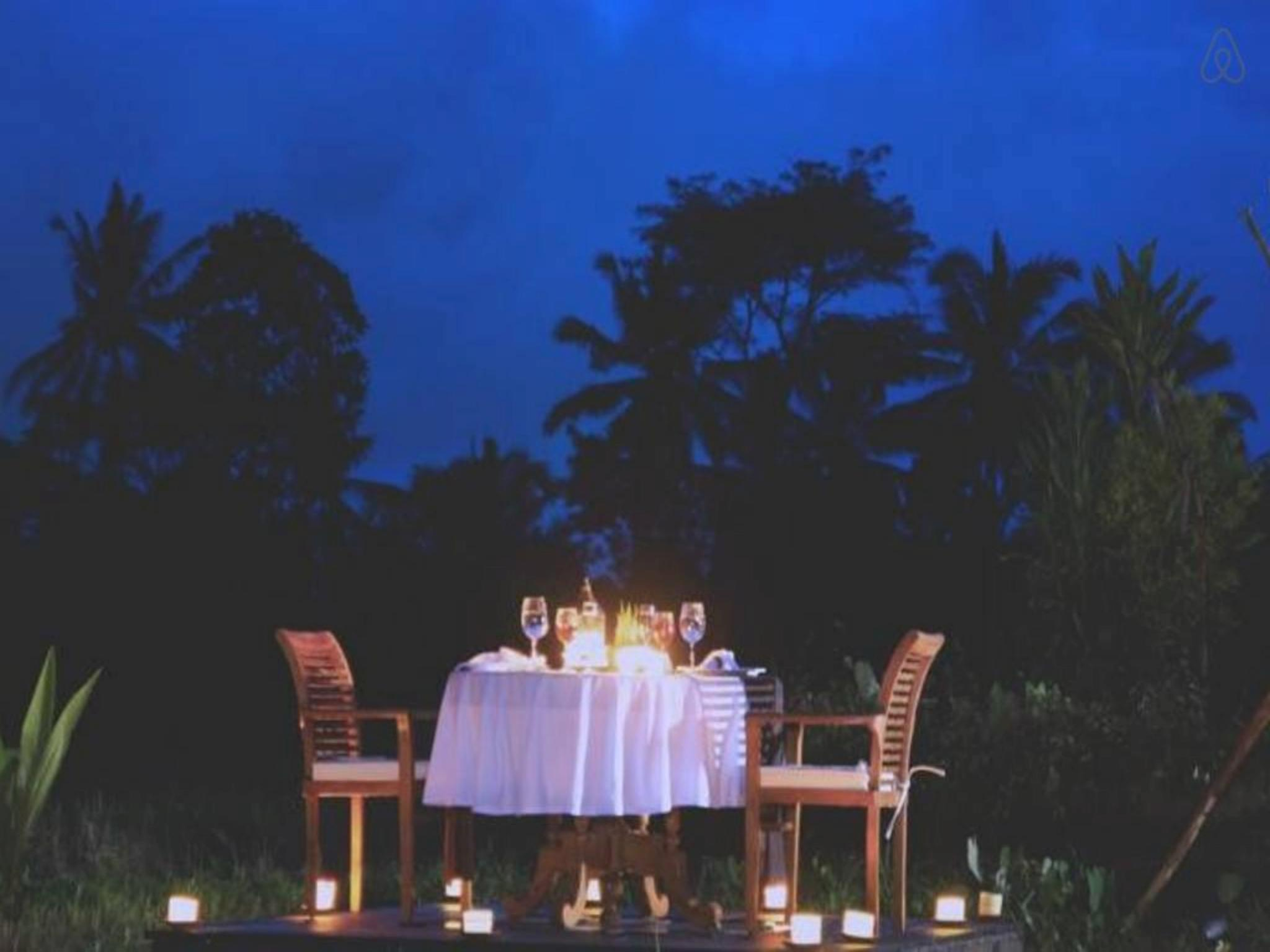 Discount 1 BR Luxury Suites Rooms Ricefield View at Ubud