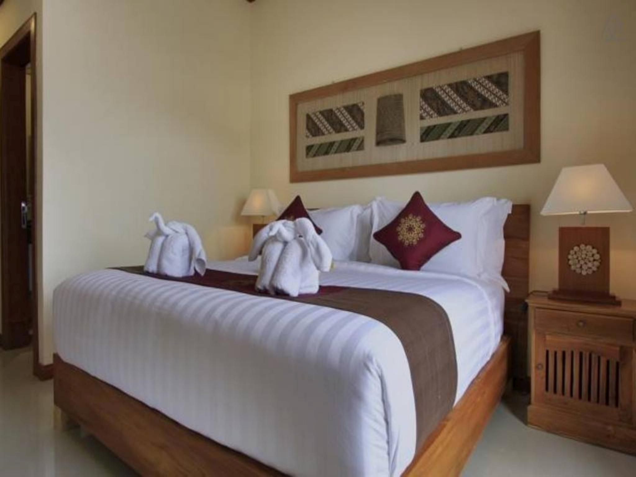 Price 1 BR Luxury Suites Rooms Ricefield View at Ubud