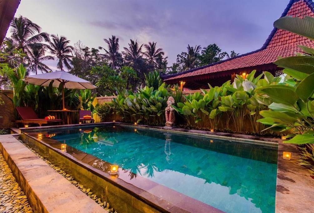 Discount 1 Bedroom Villa Lestari Ubud