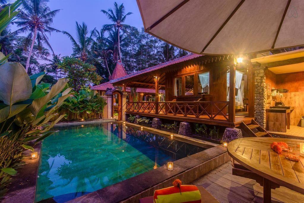 1 Bedroom Villa Lestari Ubud Reviews