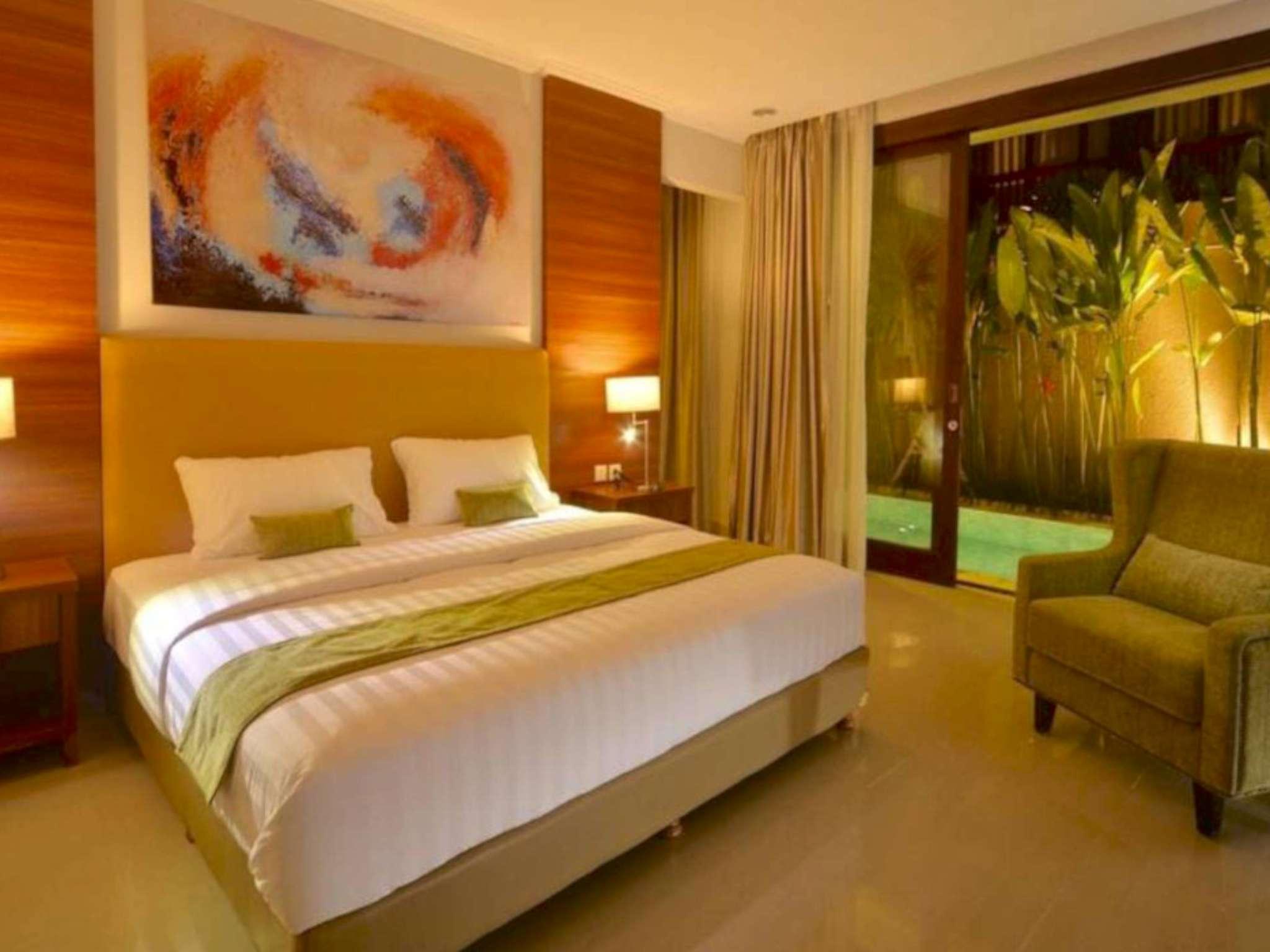 2 Bedroom Villas Sotis Canggu
