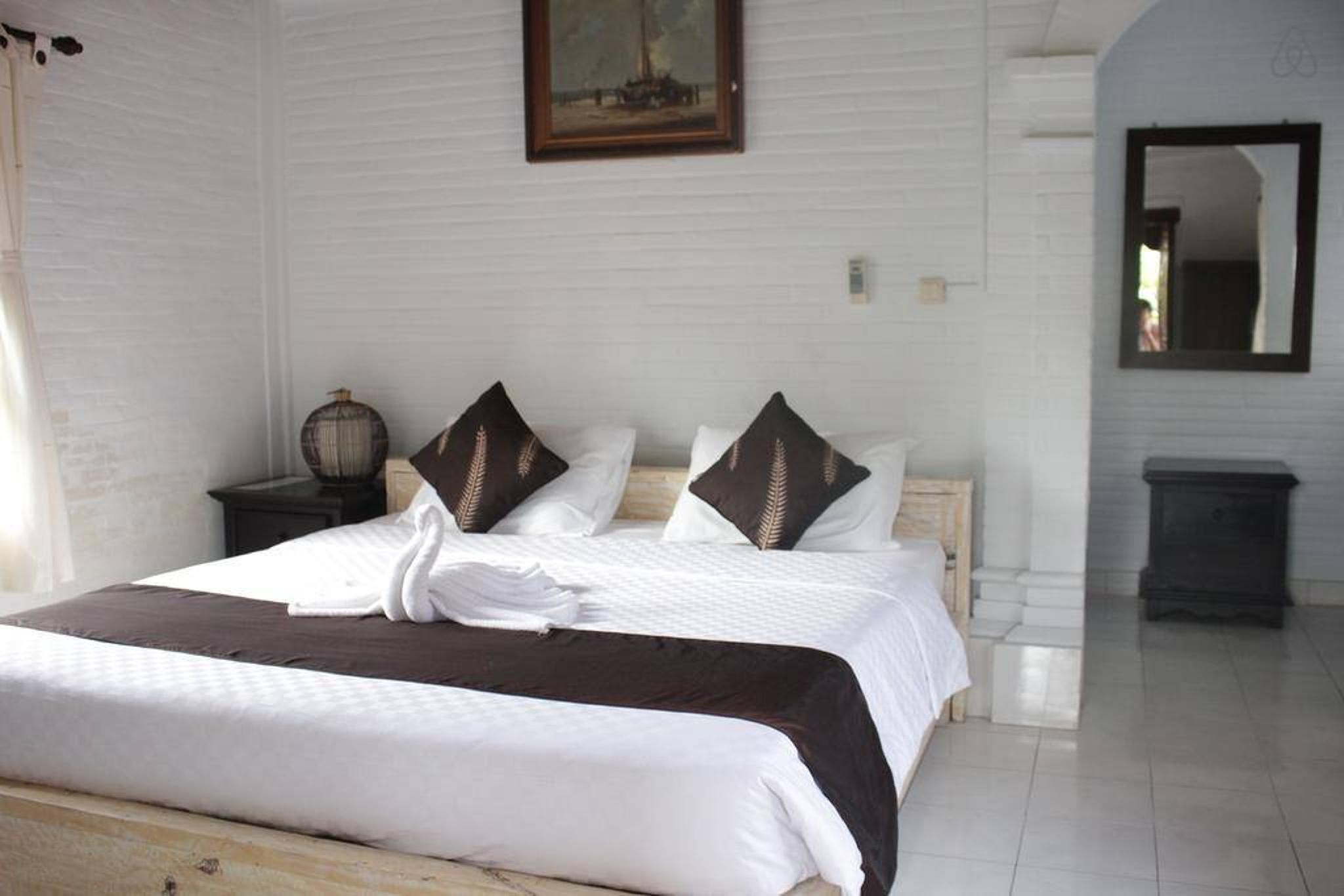 Reviews Bungalows Close Monkey Forest Ubud