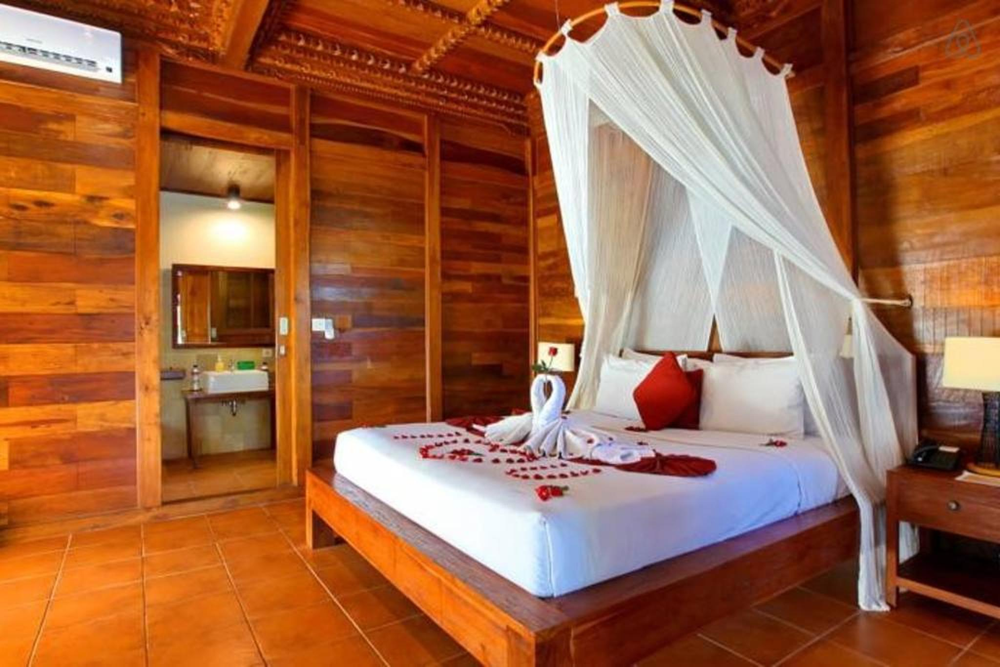 Reviews 1 BDR Pool Villa Ubud in Sayan