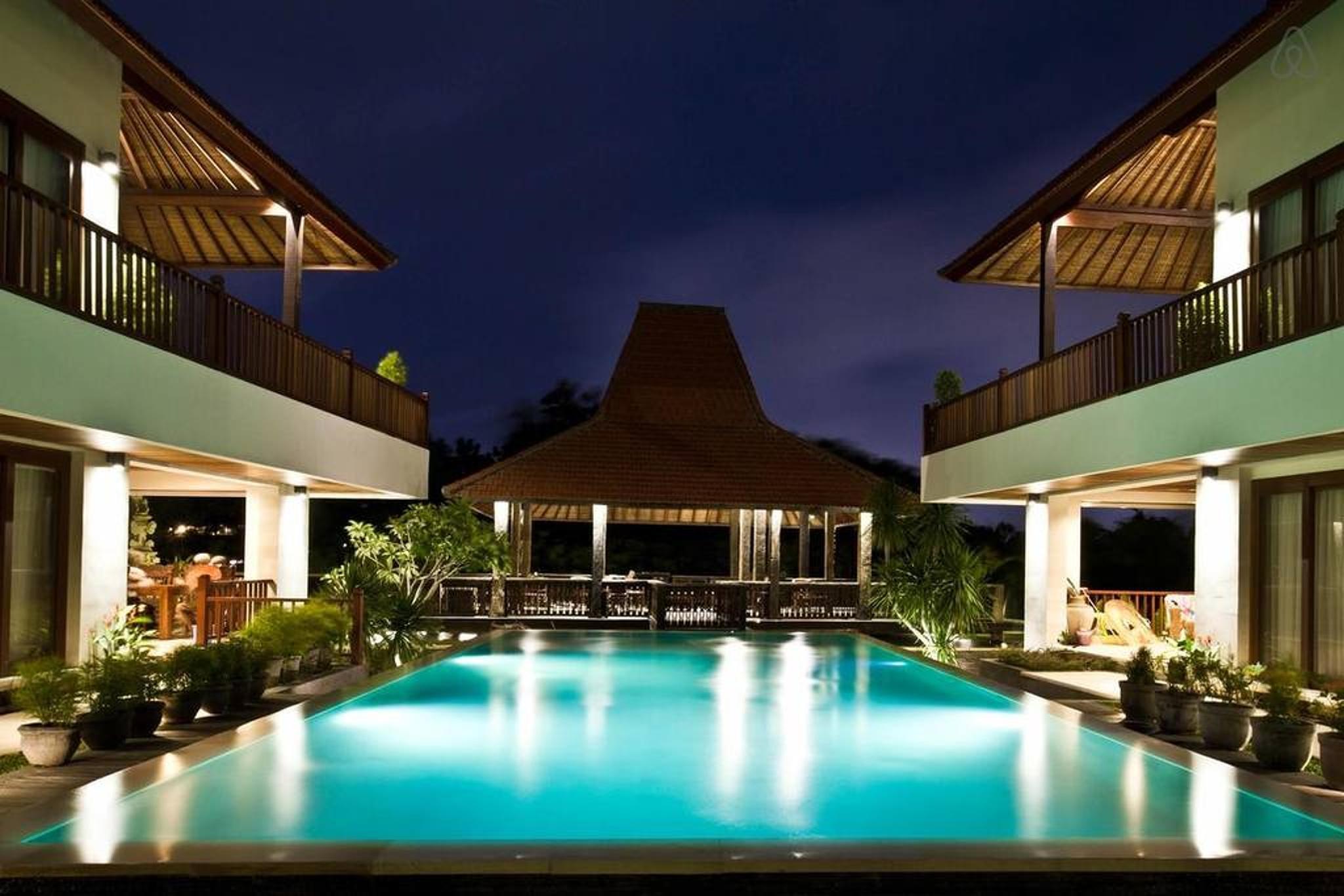 1 BDR Amazing Villa Canggu