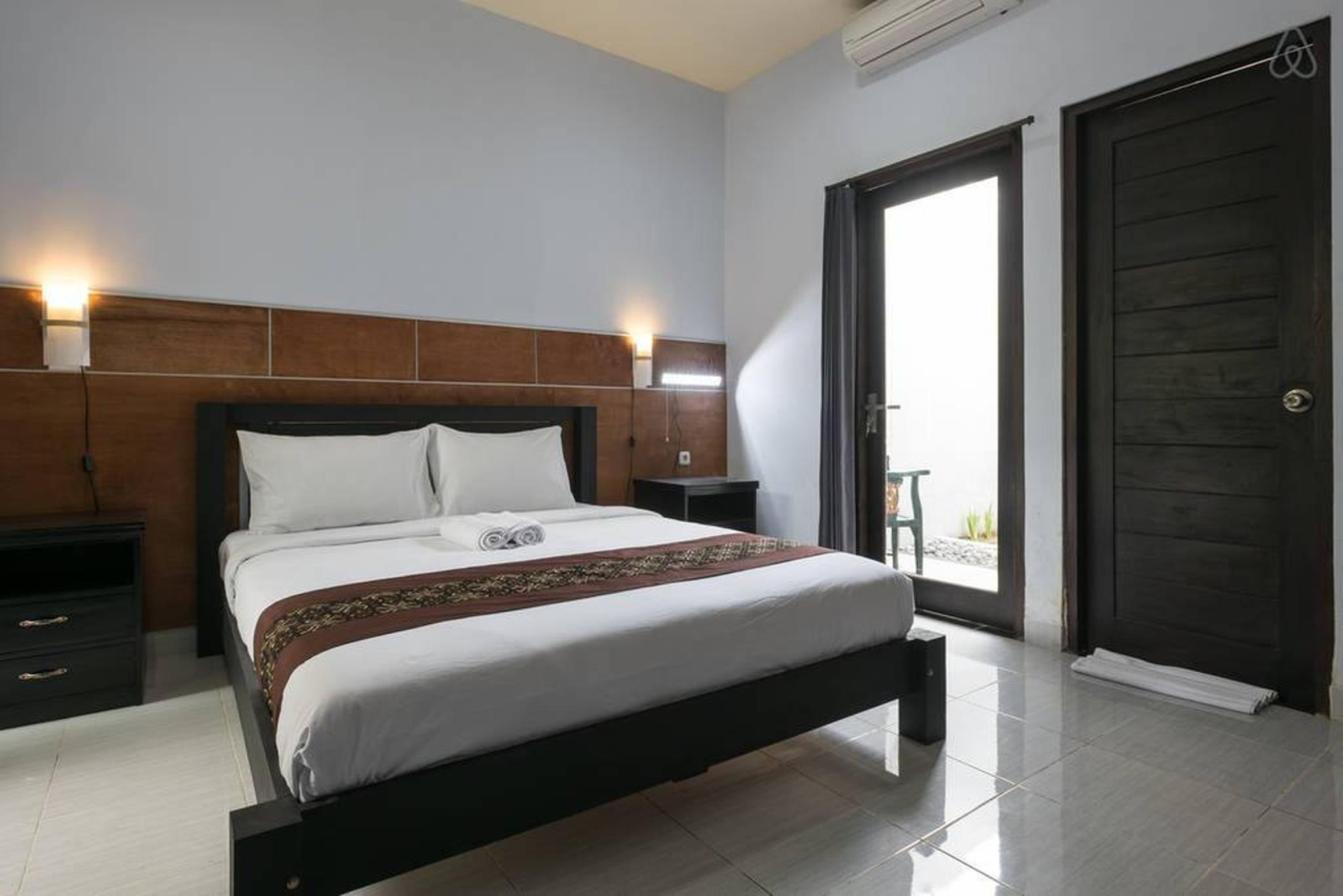 Reviews #10 Best room in Seminyak PROMO