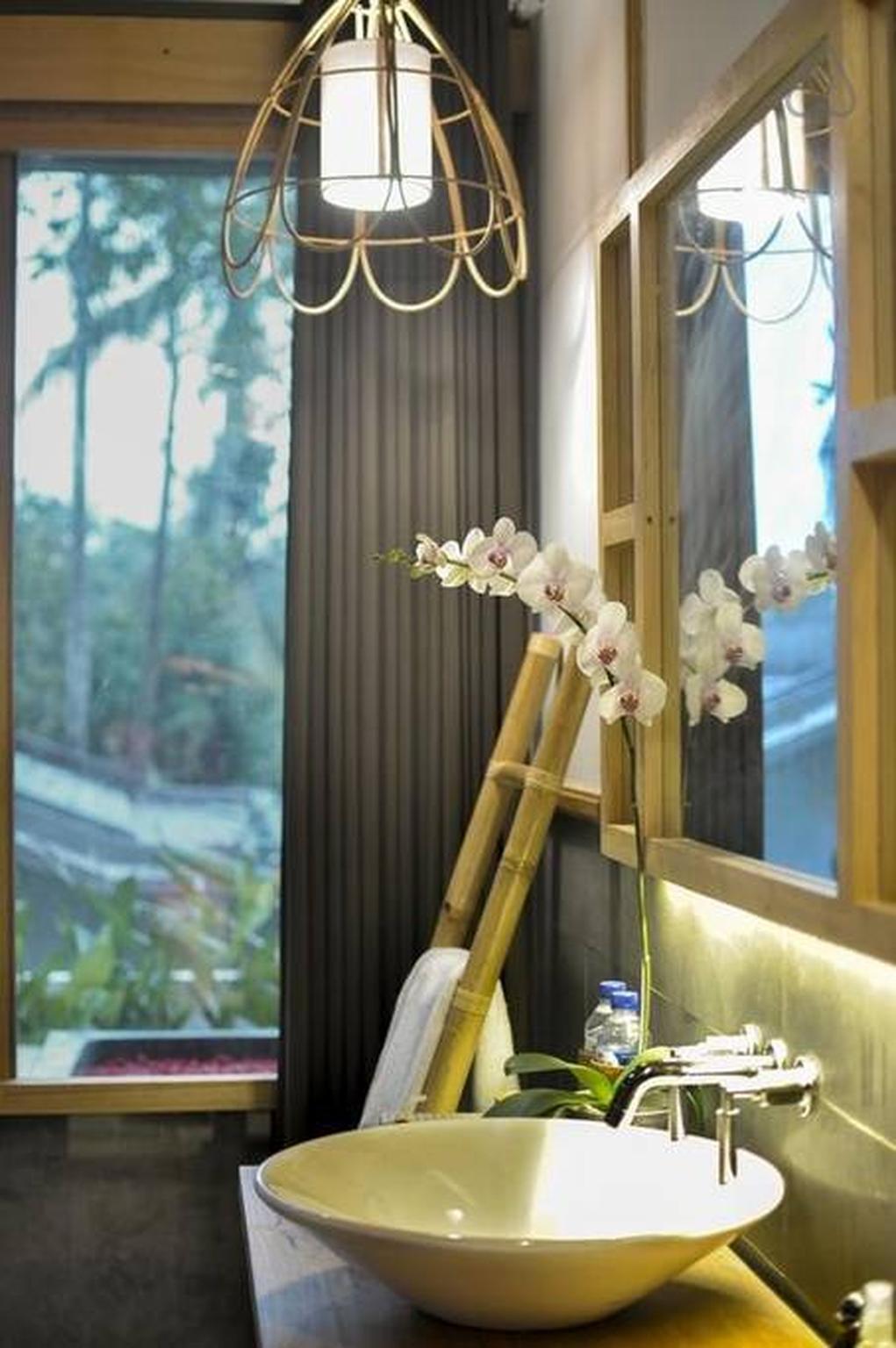 Price 1 BDR Terrace suite Villas at Ubud